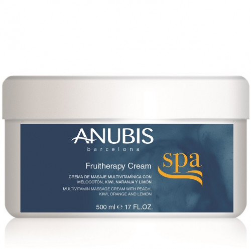 Крем-ревитализант Фрутотерапия Fruitherapy Cream