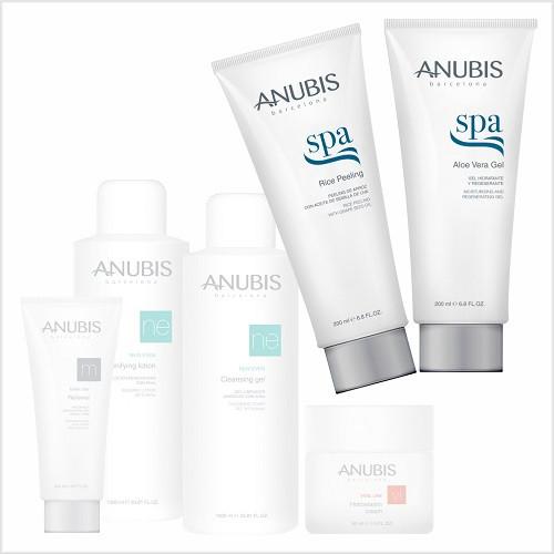 Косметическая чистка для нормальной кожи