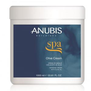 Массажный крем с оливой Olive Cream (1000 мл)