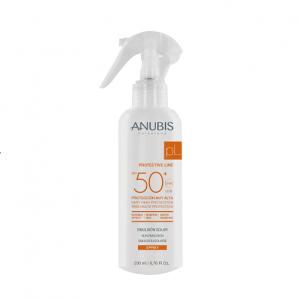 Солнцезащитная эмульсия SPF 50+ со спреем, 200 мл./ Sun Emulsion Spray SPF 50+