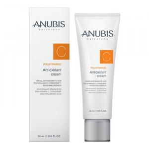 Антиоксидантный Витаминизирующий крем Antioxidant Cream