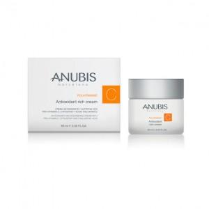 Антиоксидантный обогащенный крем Polivitaminic Antioxidant Rich Cream