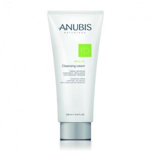Балансирующее очищающее крем-мыло Regul Oil Cleansing Cream