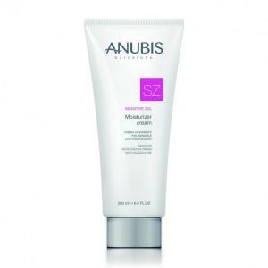 Увлажняющий крем для чувствительной кожи Sensitive Zul Moisturizer Cream (200 мл)